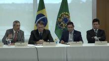Xingamentos de Bolsonaro e ministros exaltados: os destaques do vídeo da reunião ministerial