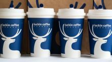 Only the Names Have Changed for Luckin Coffee