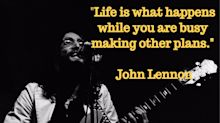 10 greatest quotes of John Lennon