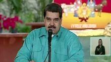 Maduro ironiza expulsão de diplomatas de Brasil e Canadá