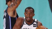 Nets beat Magic 108-96, improve to 5-2 in restart