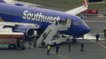 FAA orders emergency inspections of engines after fatal Southwest flight