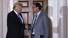 Cubs owner Todd Ricketts withdraws name for spot in Donald Trump's cabinet