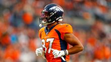 Denver Broncos and Kansas City Chiefs injury report: Noah Fant limited in practice