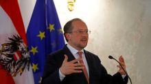 Austria issues travel warnings for Bulgaria, Romania over coronavirus