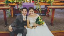 Singaporean newlyweds share ups and downs of getting hitched young