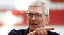 Apple's Cook says global corporate tax system must be overhauled