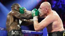 Tyson Fury's 'expensive' plan to snub third Deontay Wilder fight