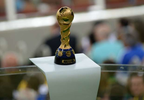 Chile empezó a ganar la Copa Confederaciones