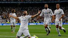 Zidane's Real Madrid broke Barcelona and continues breaking history