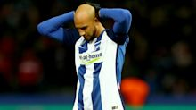 John Brooks sidelined with hip muscle injury