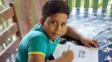 Brasil: murió un chico de 11 años mientras jugaba con un celular que se estaba cargando