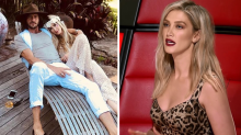Why Delta Goodrem's boyfriend won't be joining her at the Logies
