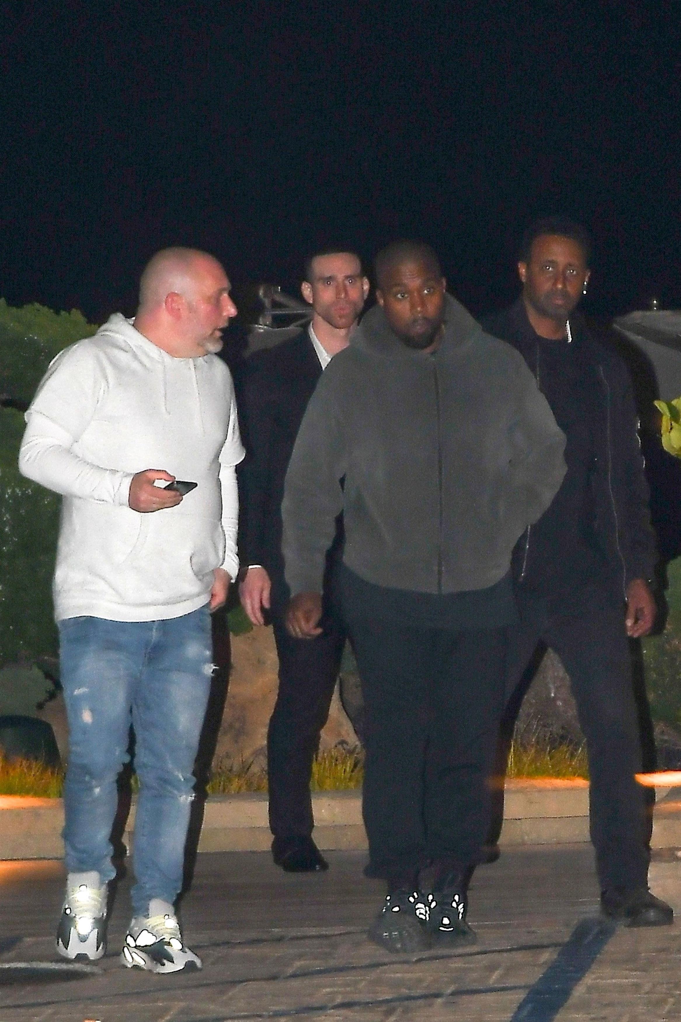 Did Kanye West's Trump tweets make him a Crips target? [Video]