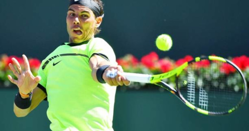 Tennis - ATP - Rafael Nadal sort du top 5