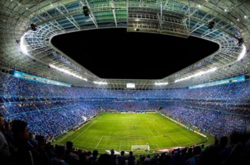 De olho no líder: Grêmio já vendeu mais de 20 mil ingressos para jogo com Corinthians