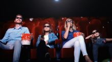 AMC customers can now buy movie tickets on Facebook