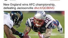Boston TV station apologizes for Aaron Hernandez tweet