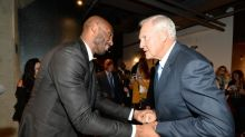 Video: Jerry West discusses the life and legacy of Kobe Bryant
