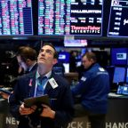 S&P 500, Dow hit record highs on bank earnings boost