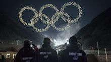 """The Olympics' 2020 tech sponsors plan to turn Tokyo into a 5G """"smart city"""""""