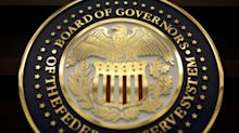 In third effort to fill the Fed, Trump nominates 'conventional' candidate