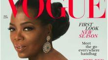 Oprah Winfrey Tells Vogue Why A 2020 Presidential Run Would 'Kill' Her