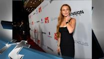 United States Breaking News: Lindsay Lohan to Make Post-Rehab Appearance at The Canyons Premiere at Venice Film Festival