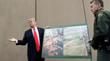 Judge blocks $1B in funding diverted under emergency order from being used to build border wall