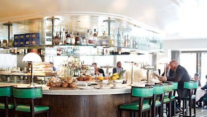 Classics revisited: Cecconi's Mayfair