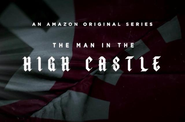 Amazon previews its 'The Man in the High Castle' series tonight