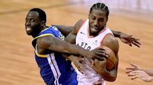 Inside the controlled chaos of Draymond Green: How the Warriors won Game 2 of the NBA Finals