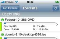 Apple rejects µTorrent controller iPhone app