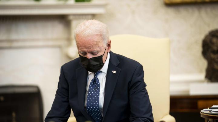 Biden: Chauvin verdict is 'overwhelming in my view'