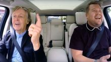 Paul McCartney's Carpool Karaoke Coming Back As Prime-Time Special