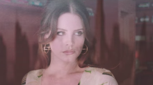 Lana Del Rey Shares New 'White Mustang' Video: Watch