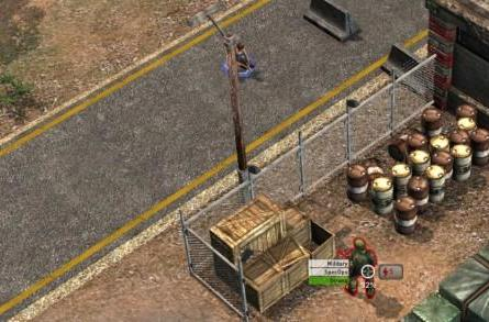 First Impressions: Jagged Alliance Online