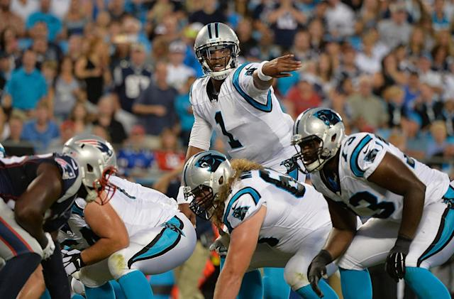 NFL overhauls its digital properties ahead of new season