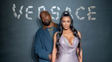 Kim Kardashian on Kanye West's mental health, letting go of 'anxiety' over his Trump support