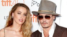 Johnny Depp Files 'Confidentiality Agreement' To Keep Amber Heard Divorce Details Private
