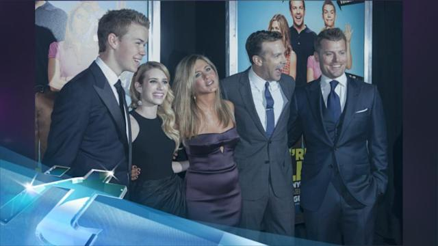 'We're The Millers' 'Friends' Outtake Explained By Director Rawson Marshall Thurber