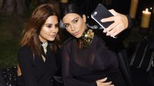 Kim Kardashian's Stylist Reportedly Paid Millions to Keep Her on Best Dressed Lists