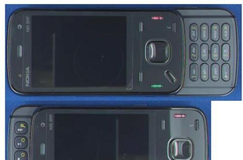 Nokia's N86 8MP cruises through the FCC's database