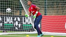 Brentford goalkeeper Ellery Balcombe withdraws from England Under-21 squad