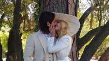 Miriam Giovanelli lo ha conseguido: reunir al equipo Velvet en su boda