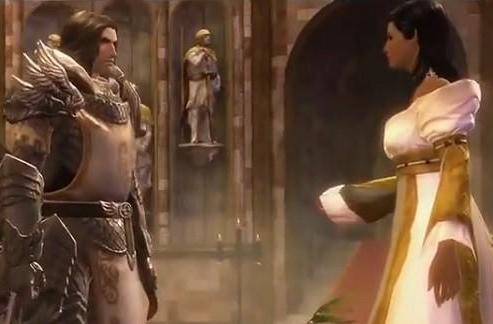 Flameseeker Chronicles: Crashing Guild Wars 2's anniversary bash