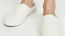 Shopping: The best slippers to wear around the house