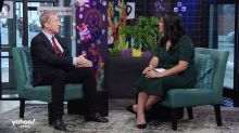 Presidential candidate Tom Steyer: 'I'm for reparations'