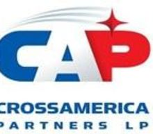 CrossAmerica Partners Files 2020 Annual Report on Form 10-K