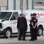 Toronto van suspect a withdrawn figure, with special needs